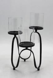 Designer Candle Pillar Holder