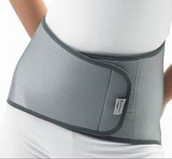 Magnetic Slim Belt