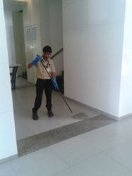 Manpower Housekeeping Service