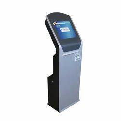 Payment Kiosk Machine Telecom Kiosk