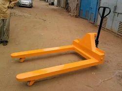 Heavy Duty Hydraulic Hand Pallet Truck