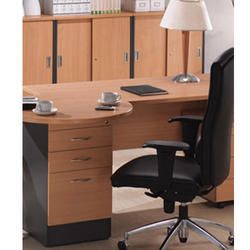 wooden office table. Wooden Office Table I