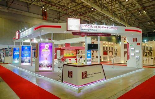 Exhibition Stand Design Lebanon : Exhibition stall designing company international exhibition