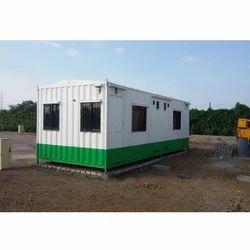 Portable Site Bunk House