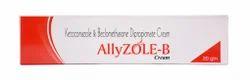 Ketoconazole Beclomethasone Dipropionate Fungal Cream