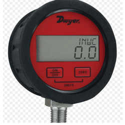 Calibration Pressure Gauge and Pressure Pump