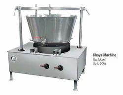 JMD India Khoya Making Machine Cap 250 Ltr