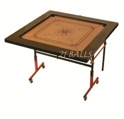 Carrom Board ( 35 x 35 )