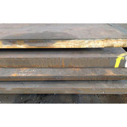 Pressure Vessel Steel Plate S355NH