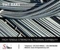 TMT Reinforced Steel