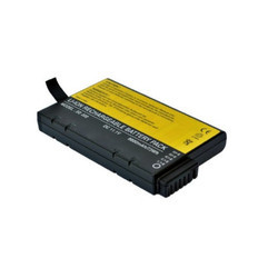 Drager Oxylog Battery