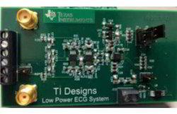 Philips ECG Machine Repair