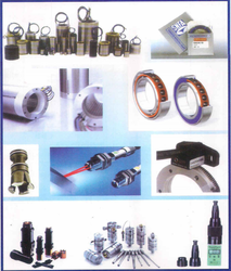 Spindle Parts