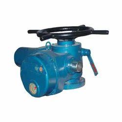 Single Phase Quarter Turn Electrical Actuators