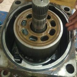 A2fe90 Parker Hydraulic Motors