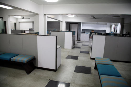 Corporate Interior Designing Services - Office Interior Designing ...
