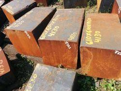Chrome Moly SAE AISI 4130 Alloy Steel Bars