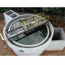 ETP Aeration Tank