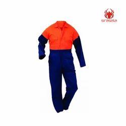 Boiler Suit Uniform