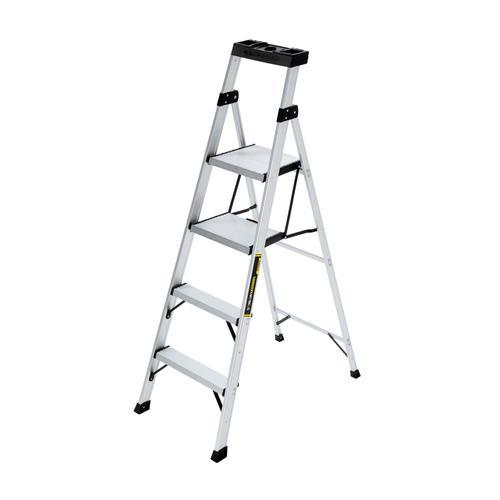 Aluminum Tubular Ladder