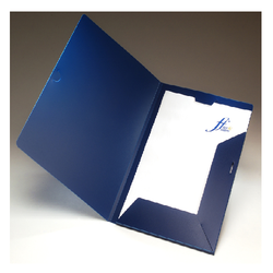 Commercial Folders for Corporate Sector