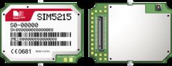 SIM5215 Module