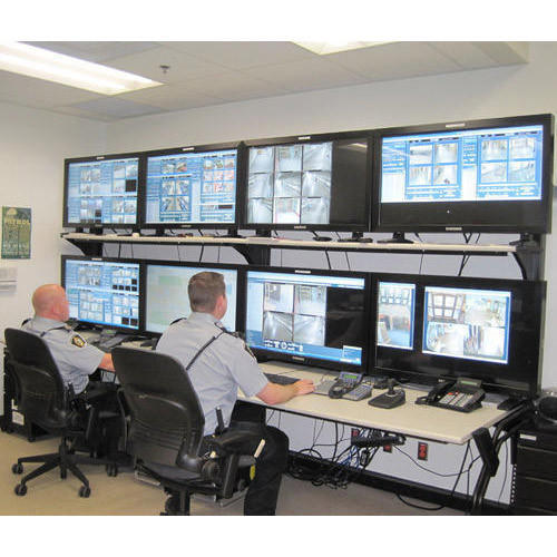 CCTV Monitoring Services