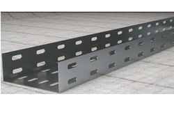 Stainless Steel Cable Tray