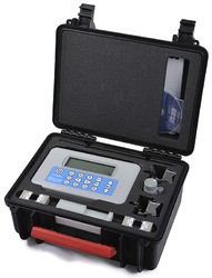 Portaflow PT500 Flow Meter with Data Logger and Sensors