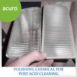 Polishing Chemical for Post Acid Cleaning