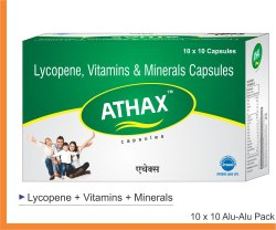 Athax Capsules