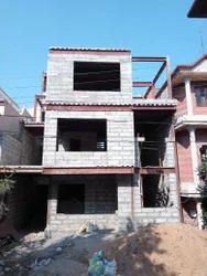 Prefabricated PEB House