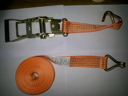 Ratchet Lashing Belt 50 MM 10 Meter
