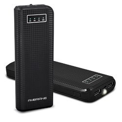 Ambrane Power Bank P 1200