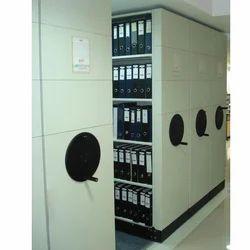File Storage System