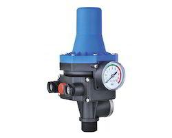 Semi Automatic Pump Controllers