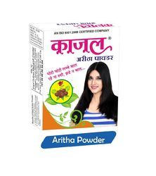 Kajal Aritha Powder