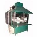 CFL Hot Basing Machine