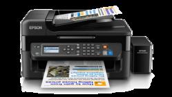 Epson L565 Wi-Fi Ink Tank Printer