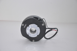 Fail Safe Brakes for Textile Industry