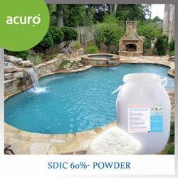 SDIC 60% - Powder