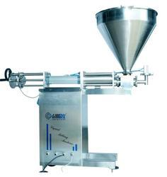 Semi Automatic Idli Dosa Batter Packing Machine