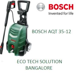 Bosch Car washer