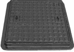 Ductile Iron Square Manhole Cover