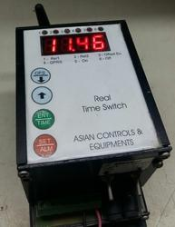 GSM/GPRS Based Timer