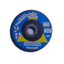 Nut Inserted Grinding Wheel