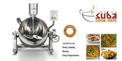 Cooking Mixer Economy Range