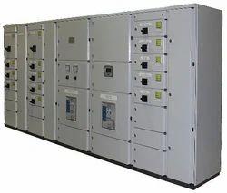Multi Genset Power Management Panel
