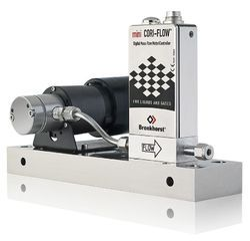 Coriolis Mass Flow Meters Controllers