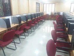 Institution Interior Designing